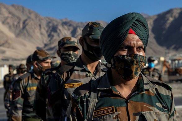 Đàm phán biên giới bế tắc, Ấn Độ và Trung Quốc đổ lỗi cho nhau - Ảnh 1.
