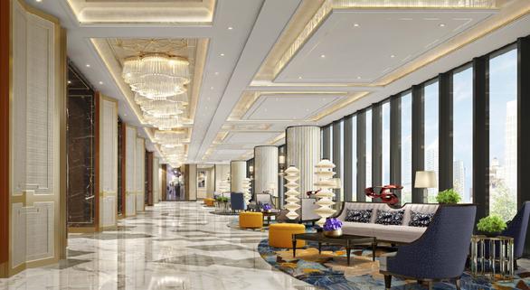 Ascott sẽ vận hành tổ hợp khách sạn, căn hộ dịch vụ, TTTM cao cấp Tây Hồ View - Ảnh 2.