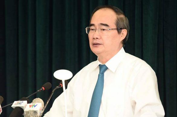 Ông Nguyễn Thiện Nhân: Đề nghị hỗ trợ phí xét nghiệm cho doanh nghiệp đến hết năm 2021 - Ảnh 2.