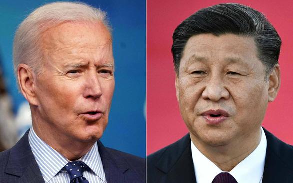 Mỹ - Trung đang cố gắng phá băng  - Ảnh 1.