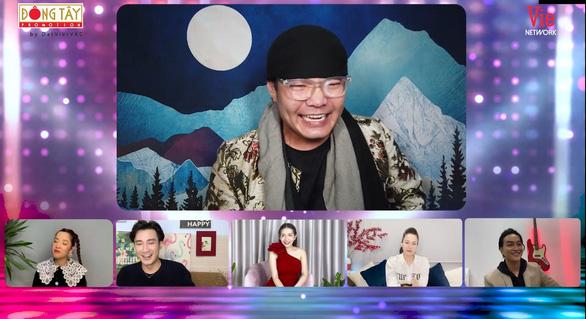 Wendy Phạm cảnh báo về tài khoản Facebook giả mạo, lập YouTube chia sẻ về Phi Nhung - Ảnh 5.