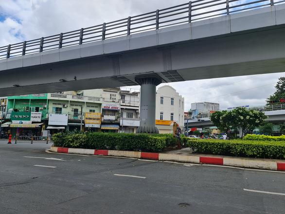 Sài Gòn - những vòng xoay ký ức - Kỳ 4: Cây Gõ vẫn soi bóng thời gian - Ảnh 3.