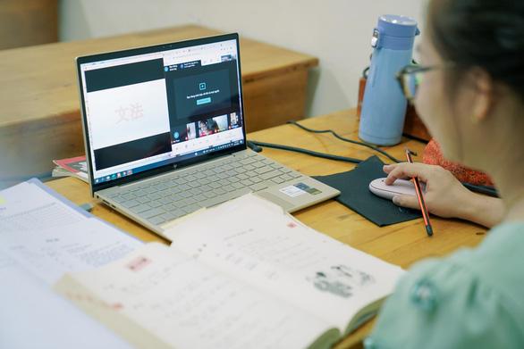 Cách hạn chế người lạ vào phá lớp học trực tuyến - Ảnh 1.