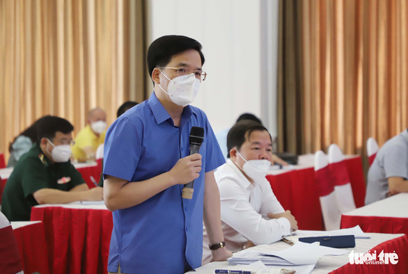 Nghệ An có 45.000 việc làm cho lao động về quê, lương từ 5-30 triệu đồng - Ảnh 1.