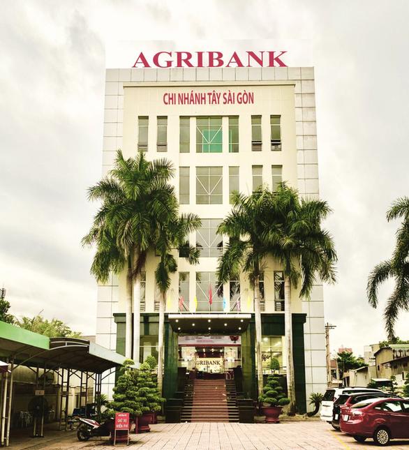 Agribank chi nhánh Tây Sài Gòn thông báo tuyển dụng - Ảnh 1.
