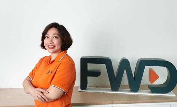 Điều gì giúp FWD Việt Nam sở hữu môi trường làm việc tốt nhất châu Á? - Ảnh 2.