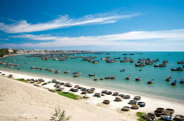 Bình Thuận chú trọng phát triển kinh tế đêm - Ảnh 2.