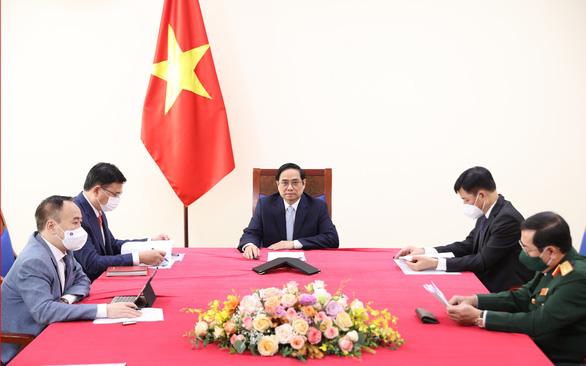 Thổ Nhĩ Kỳ tặng Việt Nam 200.000 liều vắc xin COVID-19 - Ảnh 1.