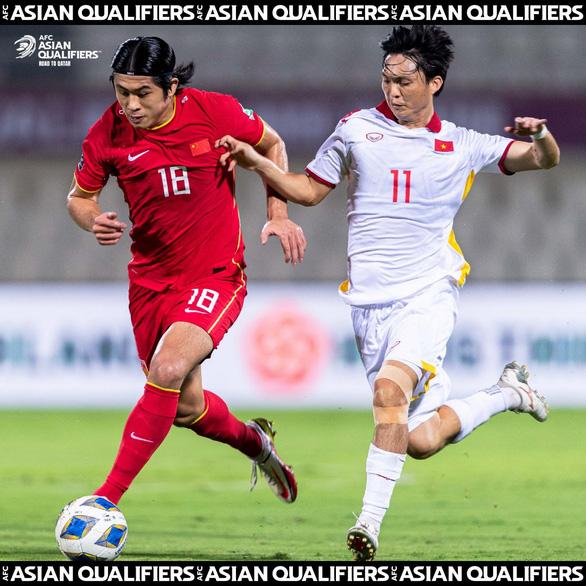 AFC: Việt Nam níu kéo cơ hội cuối cùng - Ảnh 1.