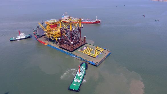 Doanh nghiệp Việt Nam được ưu tiên ký hợp đồng làm điện gió tại Đài Loan - Ảnh 2.