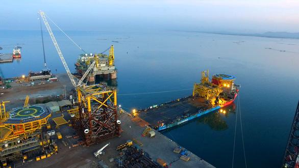 Doanh nghiệp Việt Nam được ưu tiên ký hợp đồng làm điện gió tại Đài Loan - Ảnh 1.