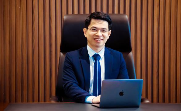 Kienlongbank bổ nhiệm 'tướng' mới - Ảnh 1.