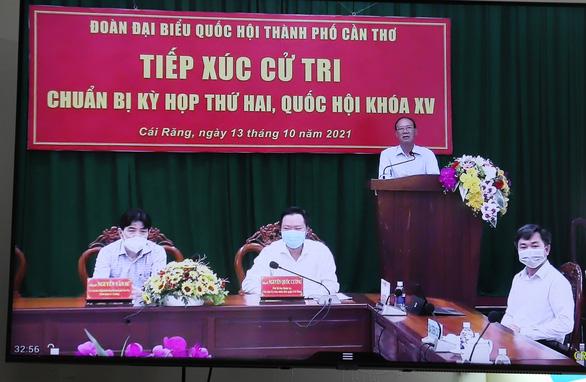 Thủ tướng Phạm Minh Chính: Không được ban hành những gì trái với trung ương - Ảnh 2.