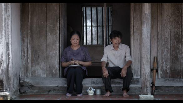 Miền ký ức được khen ngợi tại Liên hoan phim Busan - Ảnh 1.