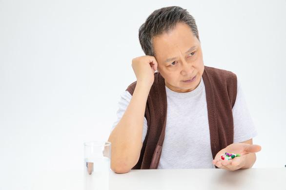 Sản phẩm hỗ trợ phòng ngừa đột quỵ được chứng nhận JNKA có gì nổi trội? - Ảnh 1.