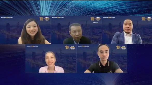 Sự kiện MMA Impac Việt Nam Virtual 2021 - Ảnh 3.