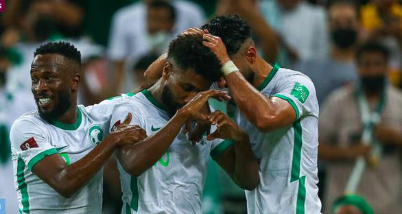 Trung Quốc thua trận thứ 3 ở vòng loại thứ 3 World Cup 2022 - Ảnh 1.