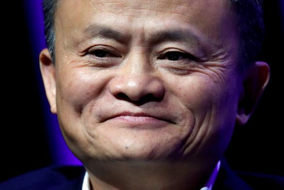 Reuters: Tỉ phú Jack Ma xuất hiện ở Hong Kong - Ảnh 1.