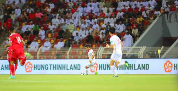 Hưng Thịnh Land sát cánh cùng bóng đá Việt Nam - Ảnh 2.