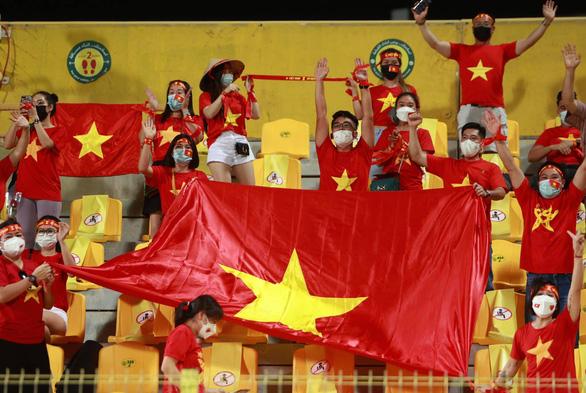 VFF không đồng ý đưa trận Việt Nam – Trung Quốc về sân Lạch Tray - Ảnh 2.