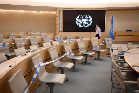 Mỹ sẽ quay lại Hội đồng Nhân quyền Liên Hiệp Quốc vì Trung Quốc? - Ảnh 1.