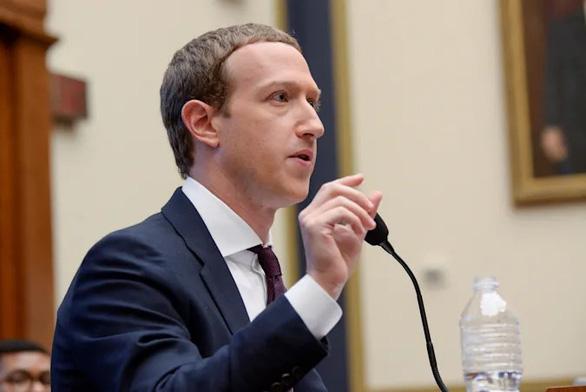 Facebook thử nghiệm giảm tin chính trị tại hơn 80 nước - Ảnh 1.