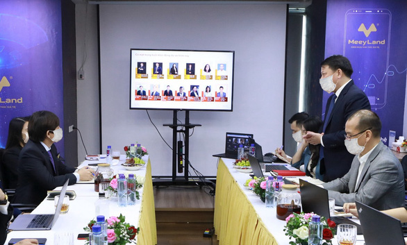 Meey Land và PwC Việt Nam triển khai hợp tác kinh doanh - Ảnh 2.
