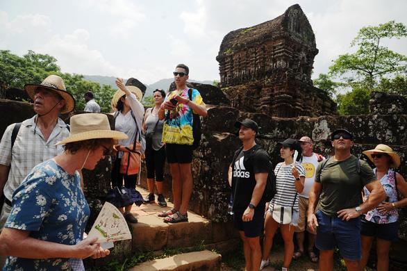 Quảng Nam xin đón khách du lịch quốc tế - Ảnh 3.