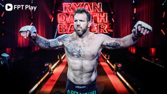 Đại hội anh hùng Bellator MMA World Grand Prix  - Ảnh 2.