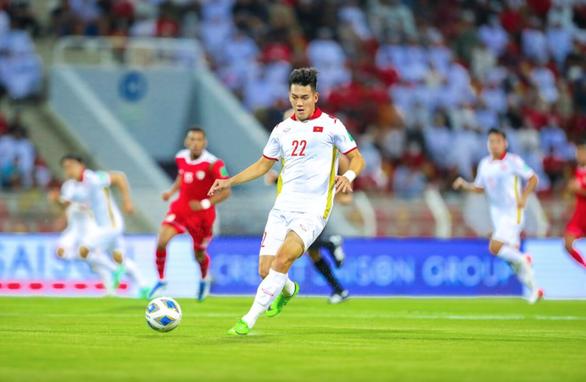 Tiến Linh được AFC đề cử vào danh sách Cầu thủ xuất sắc nhất tuần - Ảnh 1.
