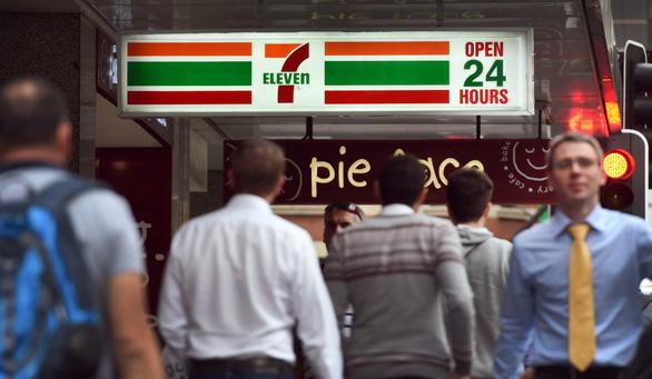 Úc: Chuỗi 7-Eleven bị tố tự ý thu thập hình ảnh khách hàng - Ảnh 1.