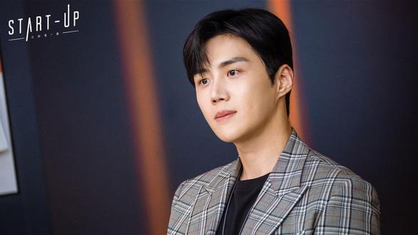 Kim Sean Ho: Người yêu quốc dân của khán giả nữ mê phim Hàn - Ảnh 1.