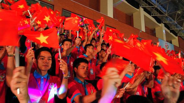 Thanh niên Việt Nam - Trung Quốc sẽ giao lưu hữu nghị theo hình thức trực tuyến - Ảnh 1.
