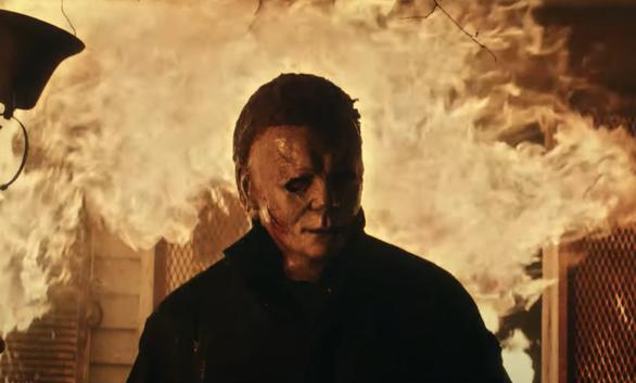 Mùa Halloween sắp đến, phim kinh dị lên ngôi, đánh bại cả James Bond về doanh thu