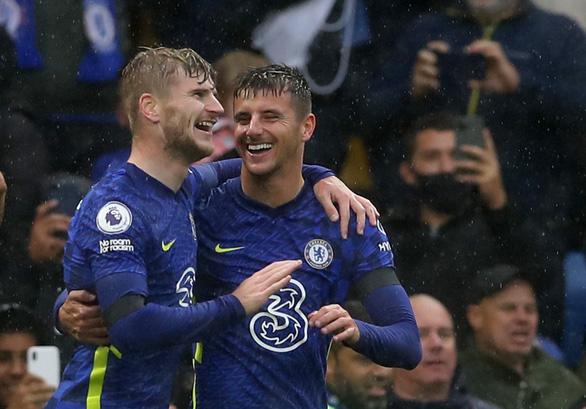 Chelsea thắng Southampton, vươn lên đầu bảng - Ảnh 3.