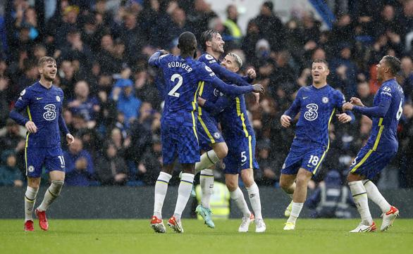 Chelsea thắng Southampton, vươn lên đầu bảng - Ảnh 4.