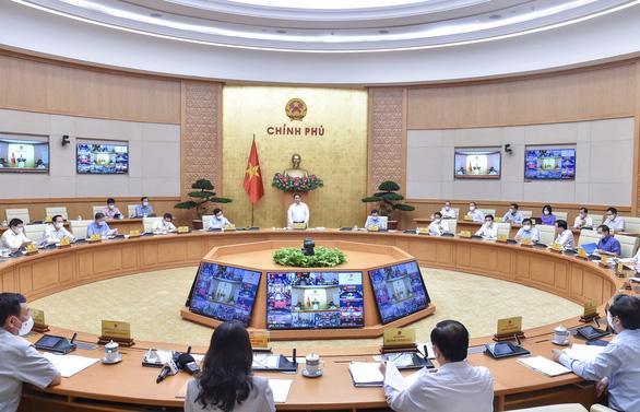 Về giá kit xét nghiệm COVID-19, Thủ tướng chỉ đạo kiểm tra làm rõ thông tin tới nhân dân - Ảnh 3.