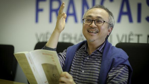 NSND Đặng Thái Sơn: Nếu không thiền đủ, tôi đã gục ngã trước scandal đó rồi - Ảnh 1.