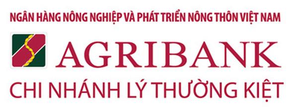 Agribank Chi nhánh Lý Thường Kiệt tuyển dụng năm 2021 - Ảnh 1.