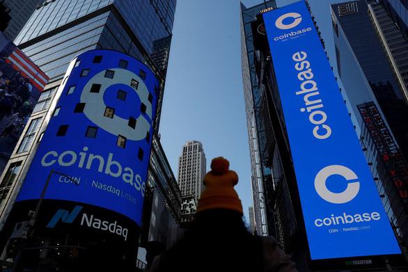 Sàn Coinbase thừa nhận ít nhất 6.000 khách bị lấy cắp tiền ảo - Ảnh 1.