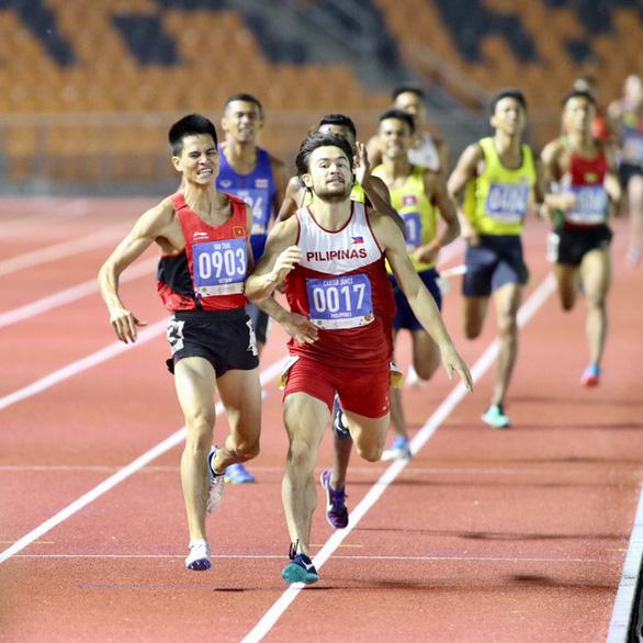 Thể thao Việt Nam tấn công đấu trường Olympic, Asiad thay vì tập trung cho SEA Games - Ảnh 1.