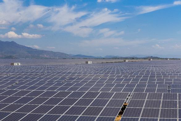 BIM Group hoàn thành Tổ hợp Kinh tế xanh 12.000 tỉ đồng tại Ninh Thuận - Ảnh 1.
