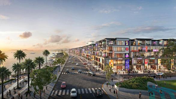 Nhận diện vùng trũng giá BĐS ven cung đường biển đẹp nhất Việt Nam - Ảnh 3.
