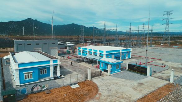 BIM Group hoàn thành Tổ hợp Kinh tế xanh 12.000 tỉ đồng tại Ninh Thuận - Ảnh 3.