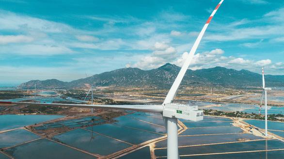 BIM Group hoàn thành Tổ hợp Kinh tế xanh 12.000 tỉ đồng tại Ninh Thuận - Ảnh 4.