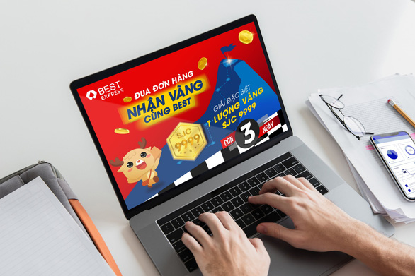 Sao Việt tin chọn BEST Express khi kinh doanh online - Ảnh 6.