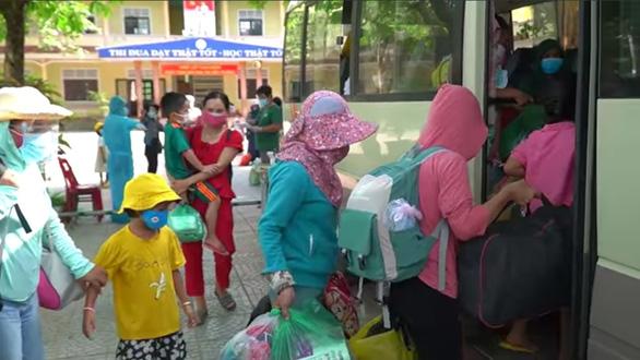 Khởi tố vụ án thanh niên đi chui từ Lào về làm lây dịch cho nhiều người - Ảnh 1.