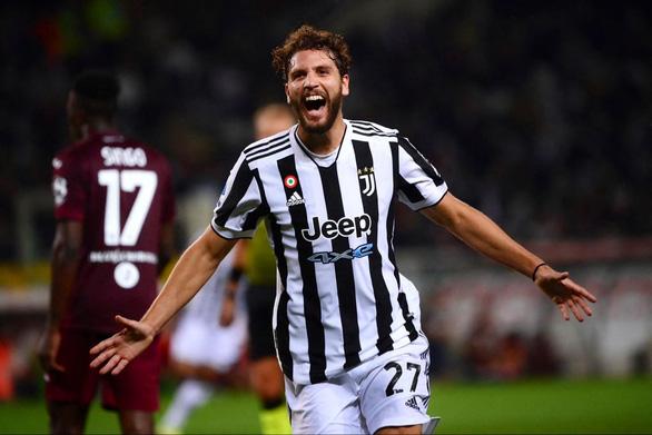 Thắng trận thứ 3 liên tiếp, Juventus bắt đầu thoát khỏi cái bóng của Ronaldo - Ảnh 2.