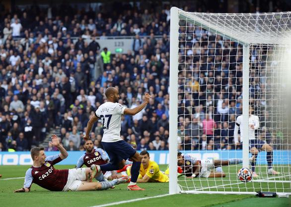 Tottenham thắng Aston Villa, cắt chuỗi 3 trận thua liên tiếp - Ảnh 3.