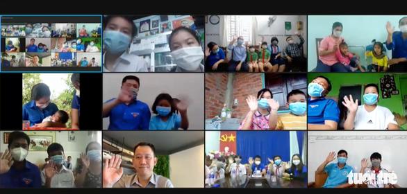 Con trẻ mồ côi vì COVID-19 ở TP.HCM, người mẹ ở Hà Nội xin nhận nuôi - Ảnh 4.